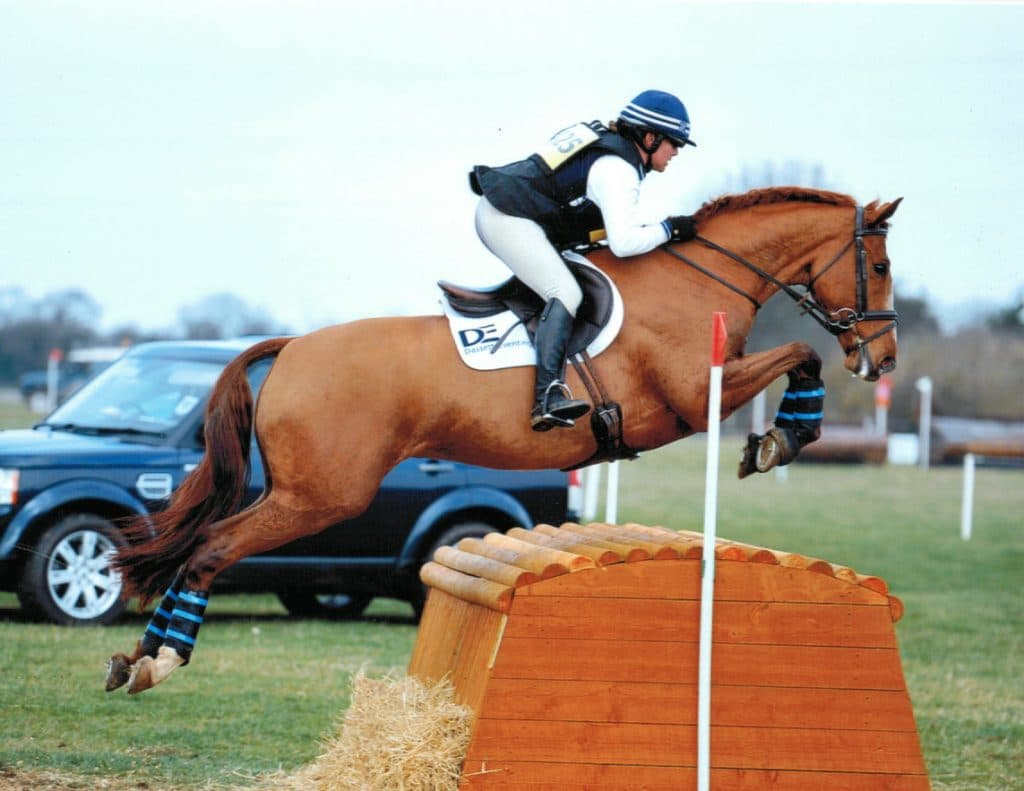HHS Dassett Appeal & Kate Rocher