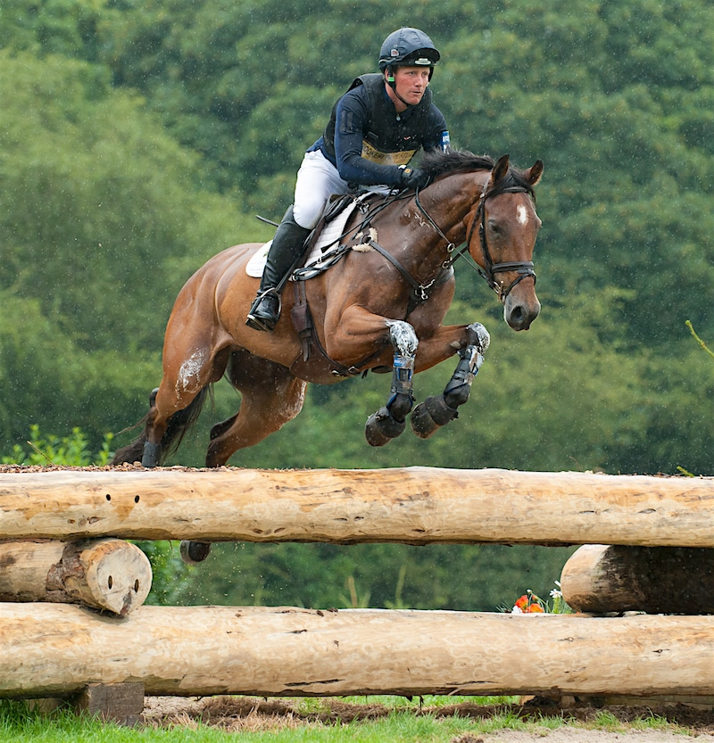 Cooley Master Class (Oliver Townend)