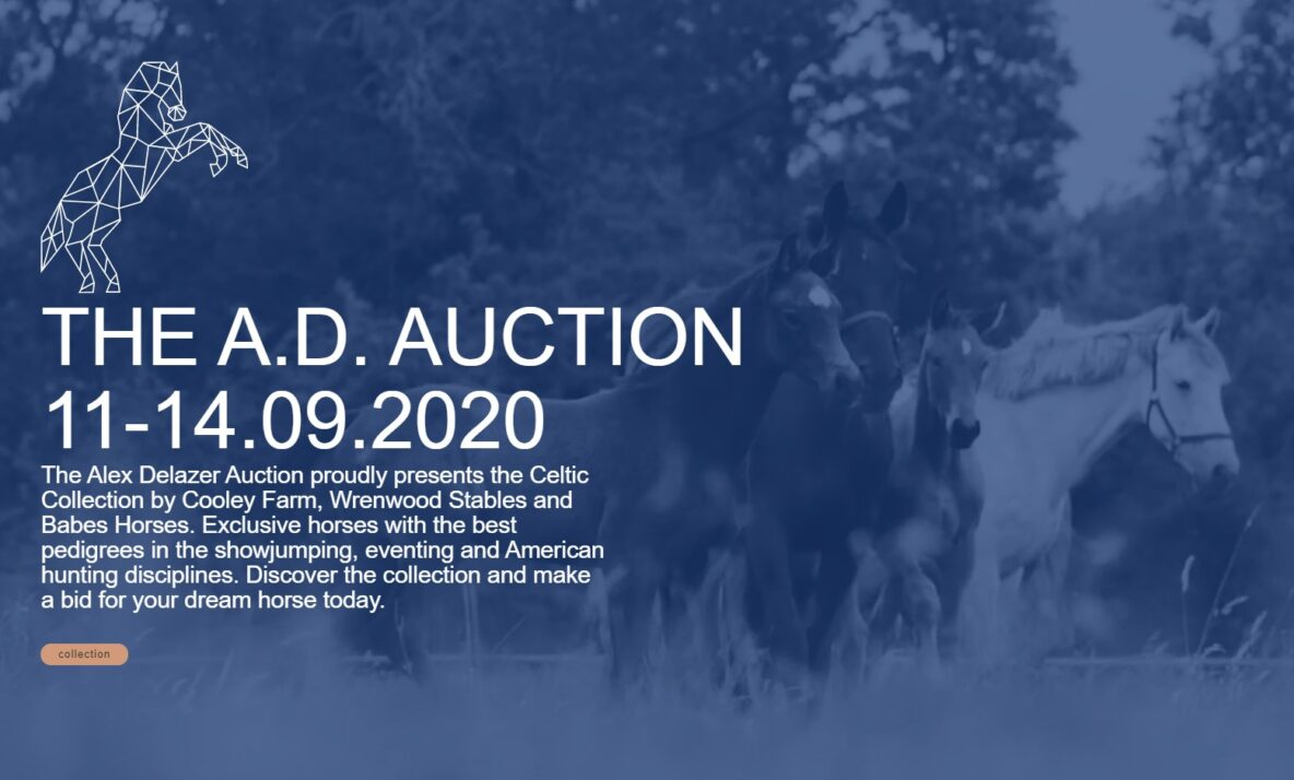AD AUction